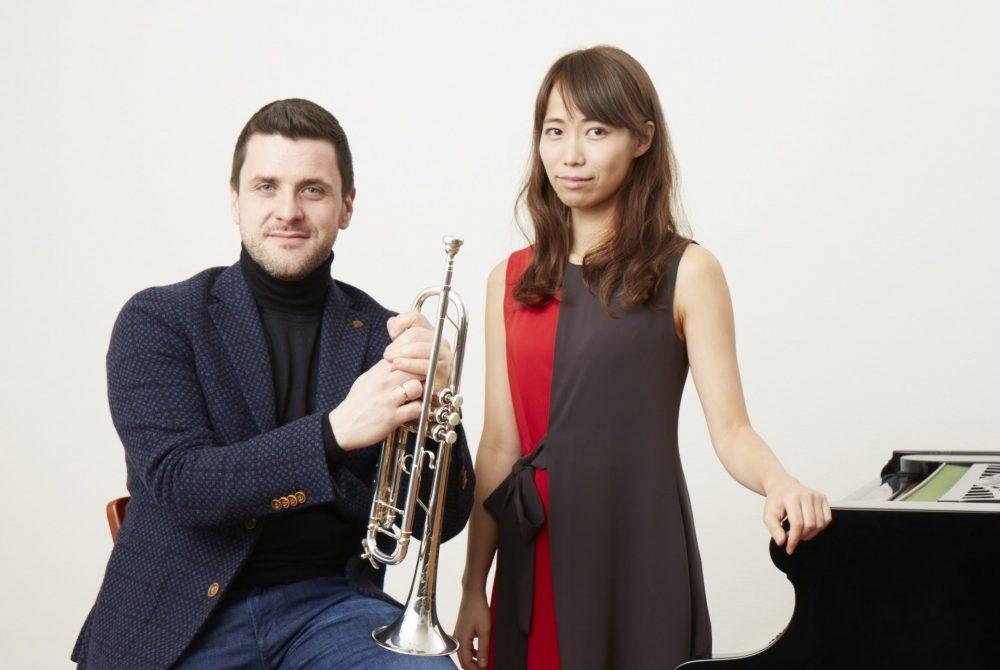 OTTAVIANO CRISTOFOLI & DOREMI TAKAHASHI