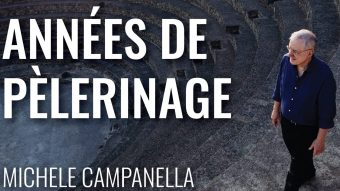 "Michele Campanella releases Liszt's complete ""Années de pèlerinage"" on Odradek records"